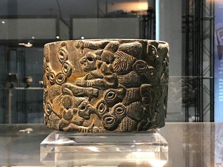 Вчені вважають, що знайдена культура - це міфічна Аратта.