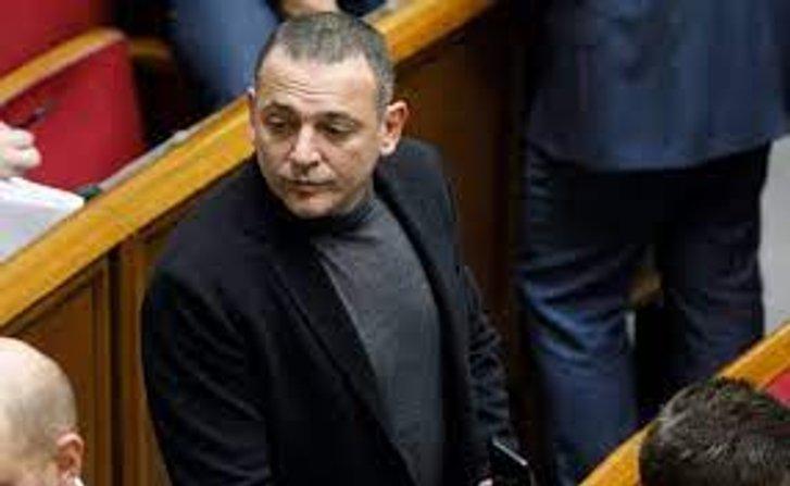 """Українець знай """"своє місце"""": """"Слуги"""" пропонують саджати за згадку про євреїв у владі_1"""