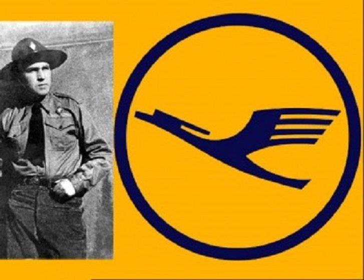 У Кам'янському вирішують чи буде у місті пам'ятник автору логотипу Lufthansa та емблеми ОУН_2