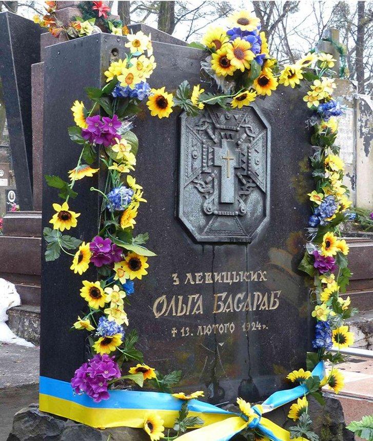 У Кам'янському вирішують чи буде у місті пам'ятник автору логотипу Lufthansa та емблеми ОУН_8
