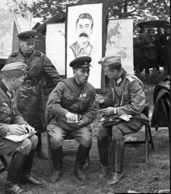 Українцям варто відмовитися від відзначення 9 травня – професор Петро Кралюк_4