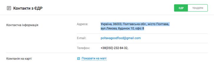 Полтавський Голбан стане членом італійської мафії._45