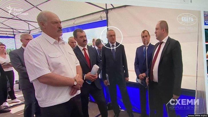 Чому я вважаю що президент Зеленський підтримує режим Лукашенка?_2
