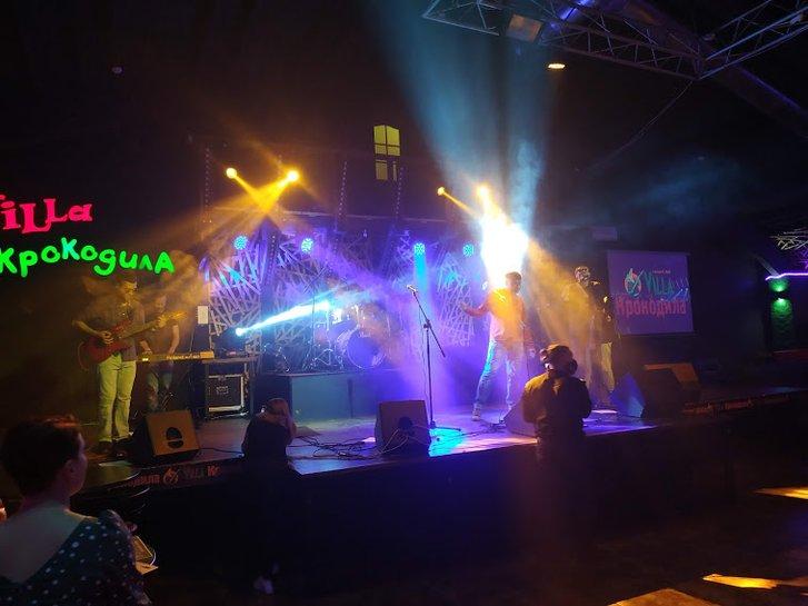 Полтавський гурт «Онейроїд» провів черговий «антикоронавірусний» концерт_1