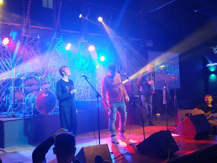 Полтавський гурт «Онейроїд» провів черговий «антикоронавірусний» концерт_2