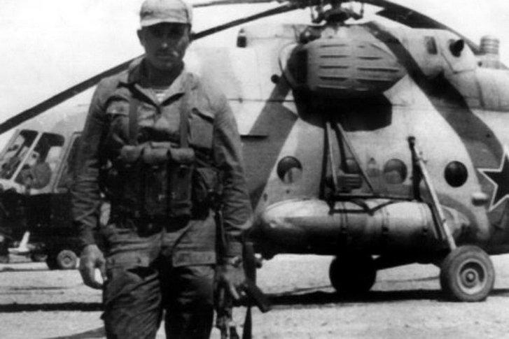 27 років тому спецслужбами РФ вбитий один із засновників воєнної розвідки України Ярослав Горошко_1
