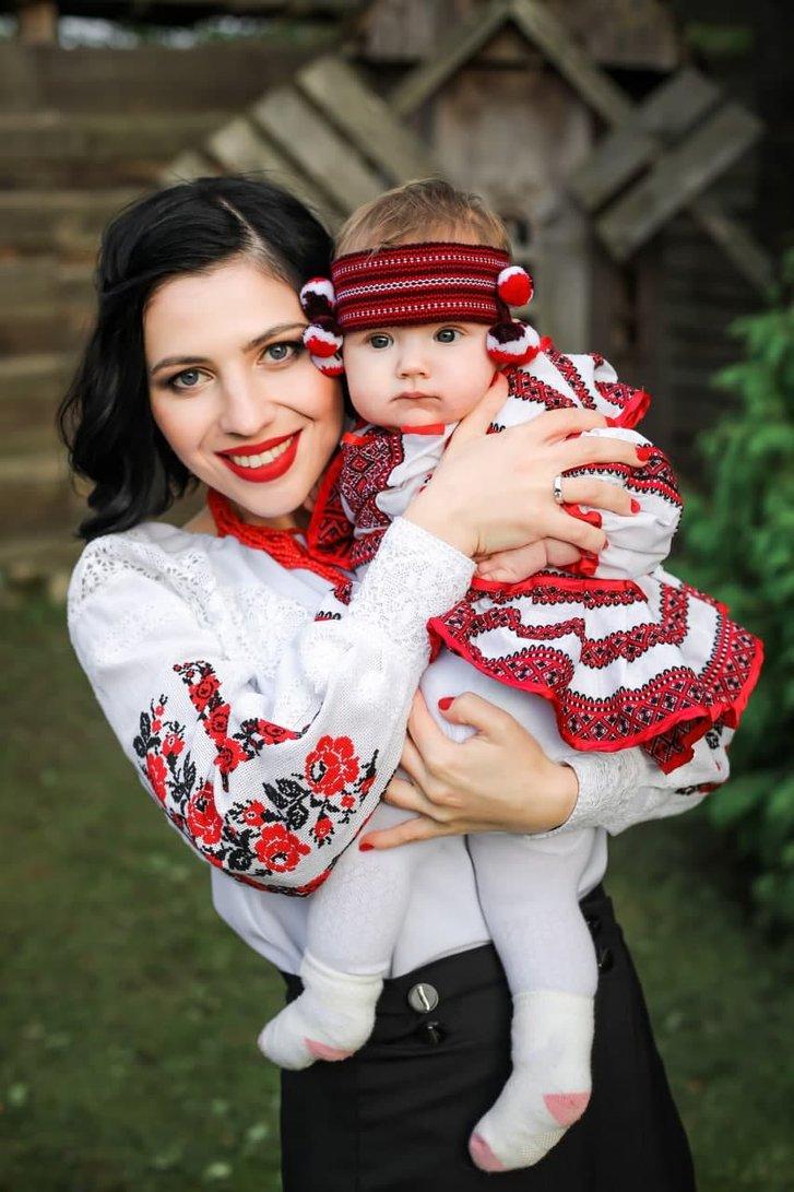 Фото из личного архива Олеси Житковой и Кима Самусенко