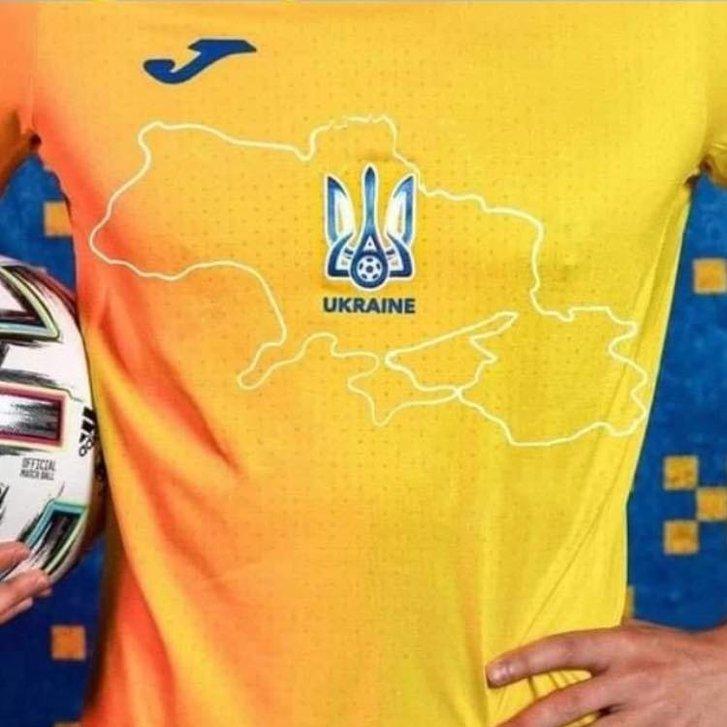 Дотепний футбольний флешмоб: Українці передають вітання Путіну і його посіпакам на сторінці МЗС РФ_1