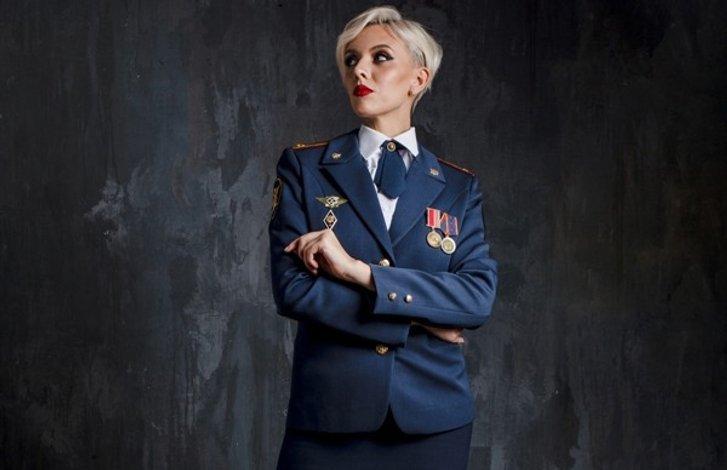 Міс УІС: У Москві обрали найкращу тюремницю Росії_1