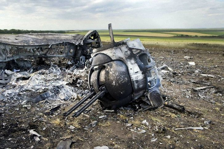 «Десантники не помирають, вони йдуть у небо»: до роковин збиття Іл-76_1