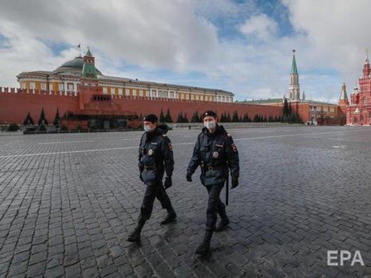 Москву накрив новий індійський штам коронавірусу - удвічі агресивніший за попередника_1