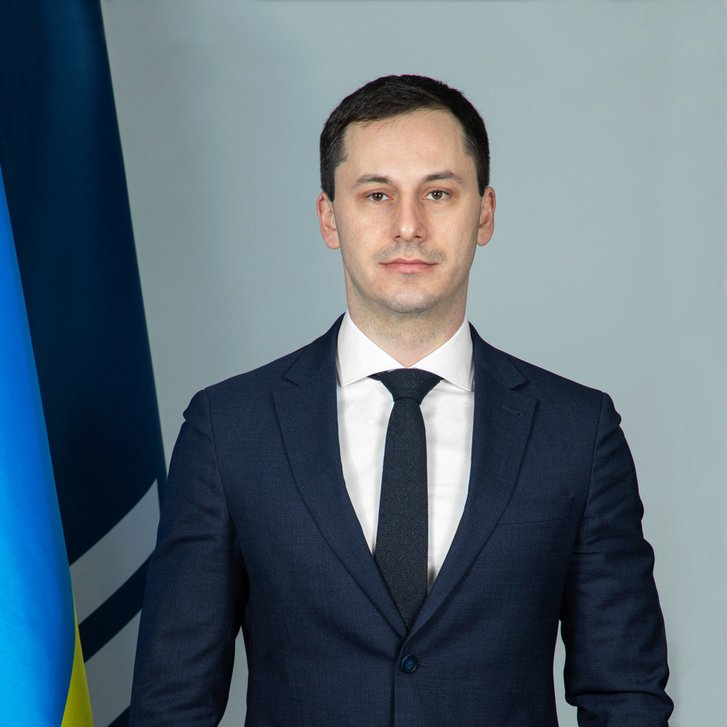 Маньковський Денис Володимирович