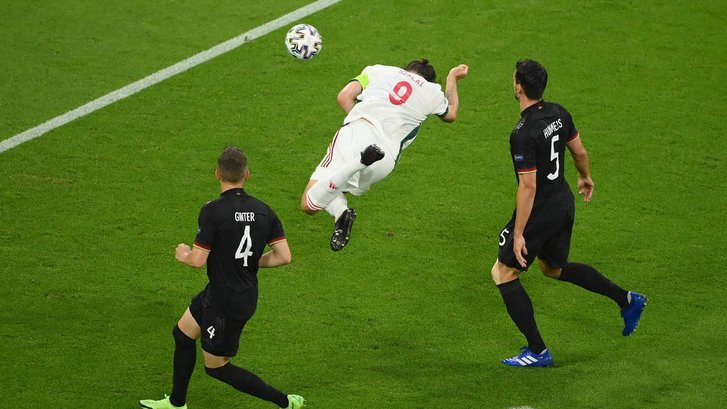 Угорщина була за крок до сенсації на Євро: В мережі показали яскраву мотиваційну промову капітана_1