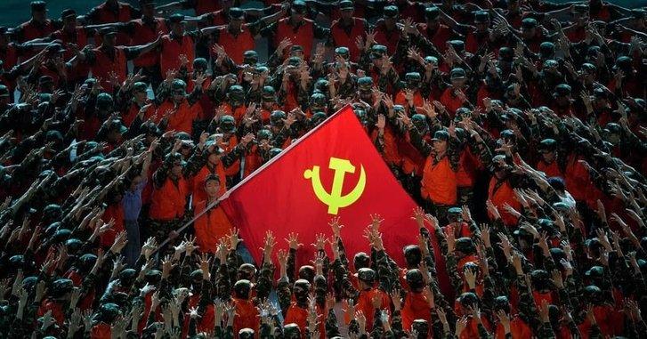 КНР планує бути одноосібним лідером світу вже до 2050 року_1