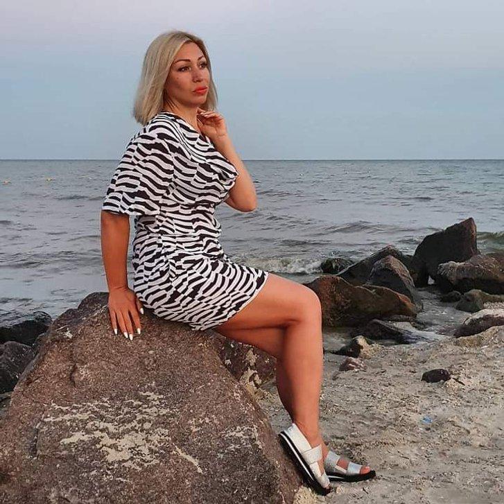 Берестовська Марина