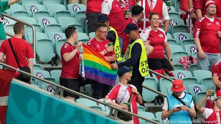 У Грузії патріоти зірвали збіговисько ЛГБТ_1