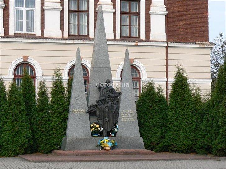 ОУНівець Лемик вбив чекіста Майлова не зі злоби, а щоб зупинити велике зло_3