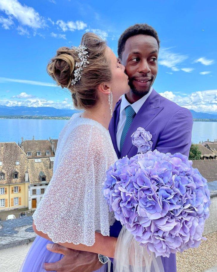 Найкраща українська тенісистка Еліна Світоліна 16 липня вийшла заміж_2