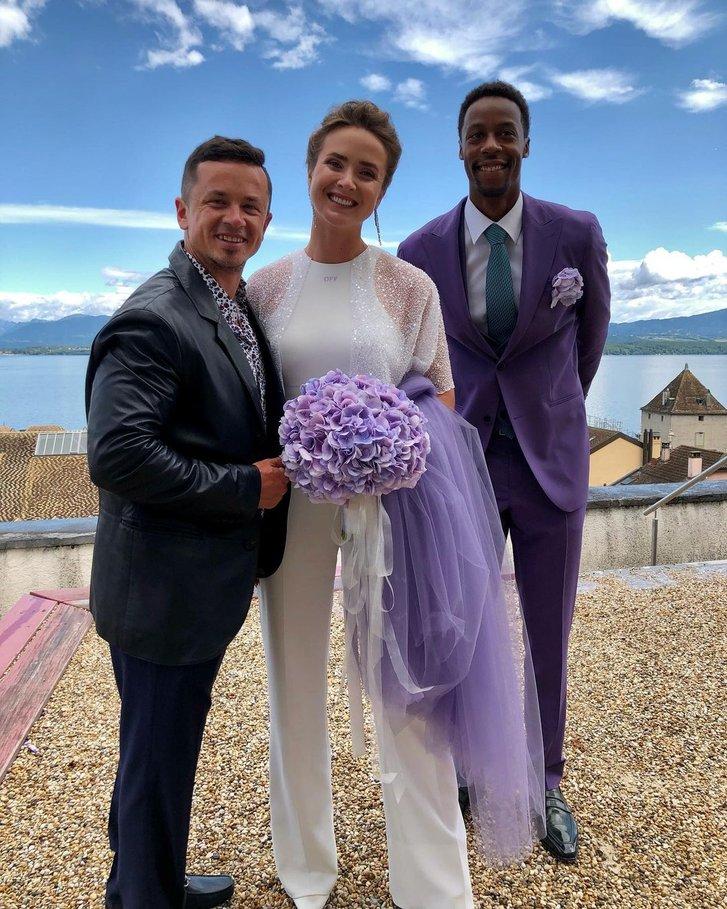Найкраща українська тенісистка Еліна Світоліна 16 липня вийшла заміж_5