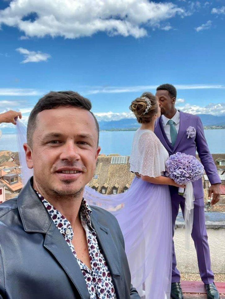 Найкраща українська тенісистка Еліна Світоліна 16 липня вийшла заміж_8