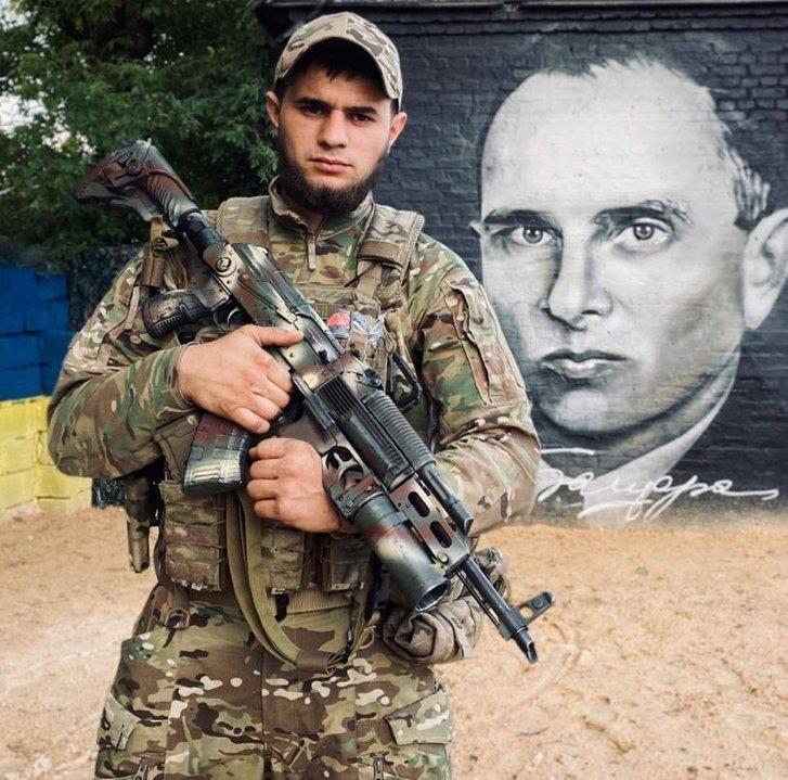 Наша ціль – звільнення всіх окупованих територій включно з Кримським півостровом – Командир ДУК ПС_1