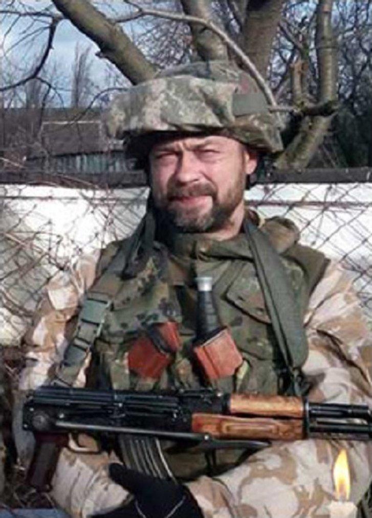 Наша ціль – звільнення всіх окупованих територій включно з Кримським півостровом – Командир ДУК ПС_2