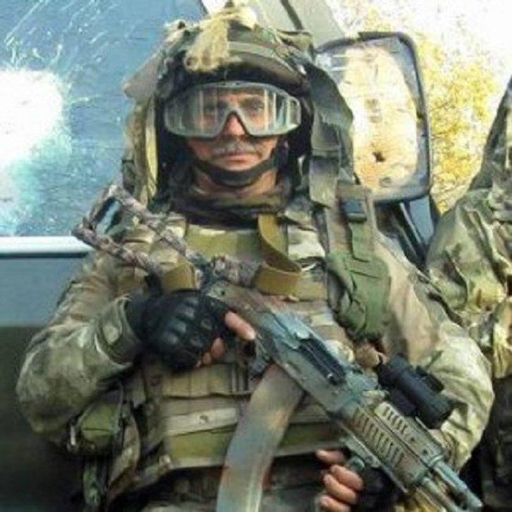 Наша ціль – звільнення всіх окупованих територій включно з Кримським півостровом – Командир ДУК ПС_3