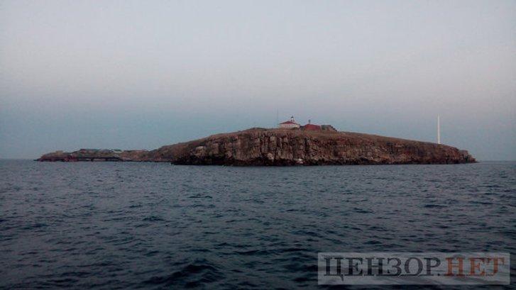 Путін націлився на острів Зміїний_1