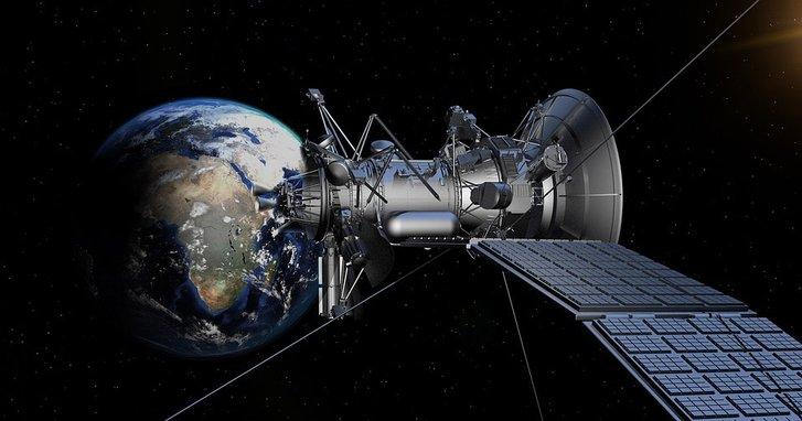 Яка користь від штучних супутників ?_1