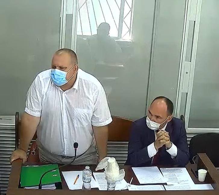 Адвокати Іллі Киви