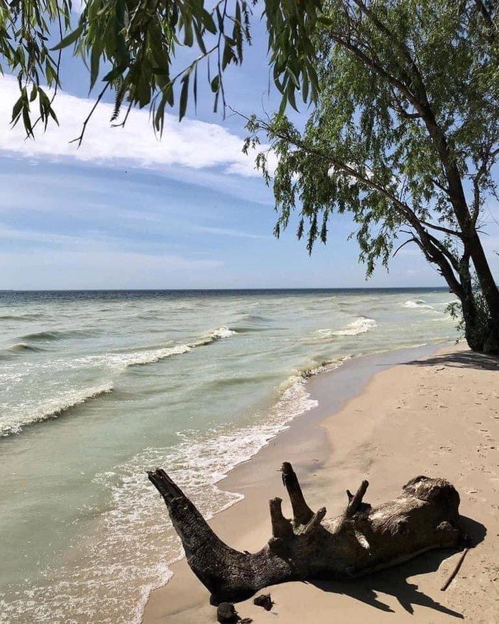 Пивиха без відпочивальників схожа на тропічний курорт, — користувачі Facebook_2
