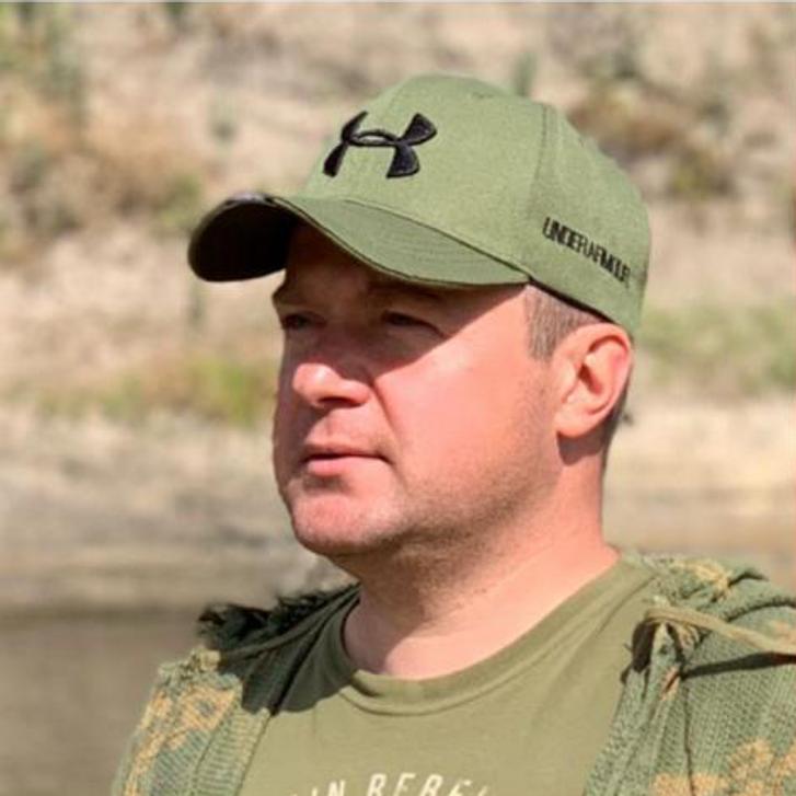 Венгер Сергій Володимирович
