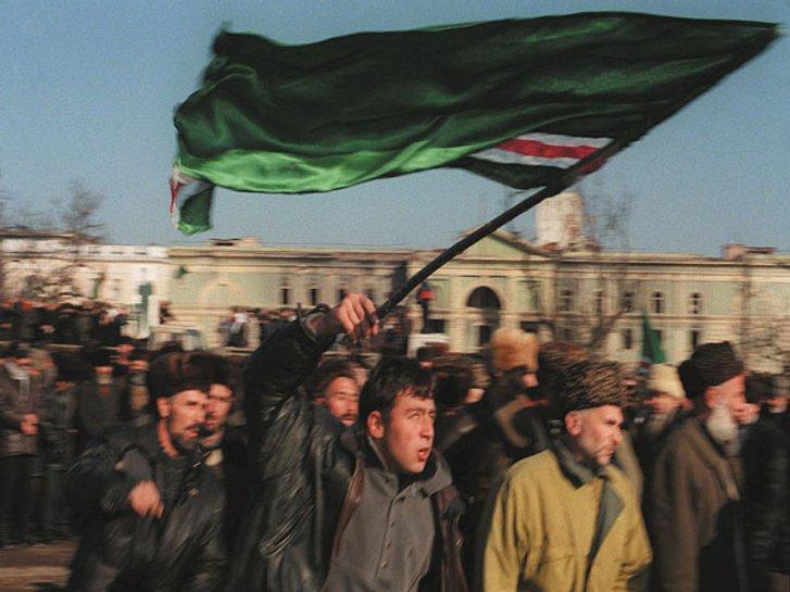 30 років тому чеченський народ відновив свою державну самостійність_1
