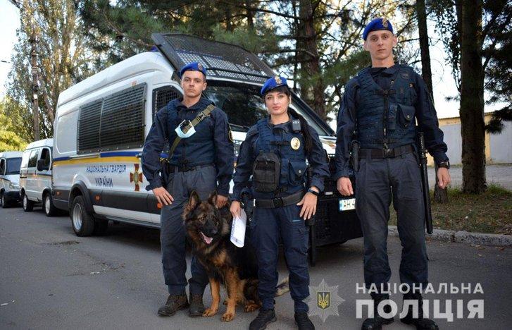 На Донеччині посилили заходи безпеки через активність окупаційних ДРГ і криміналу_1