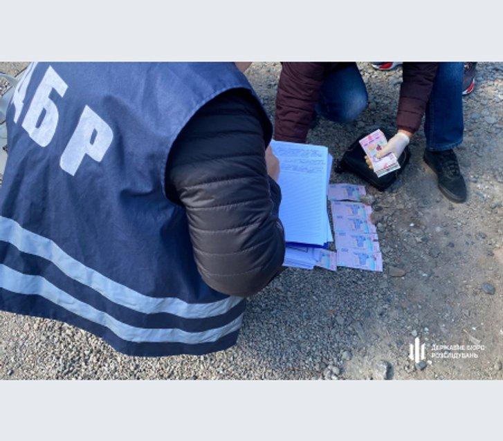 У Харкові затримано одного з керівників районного управління поліції_1