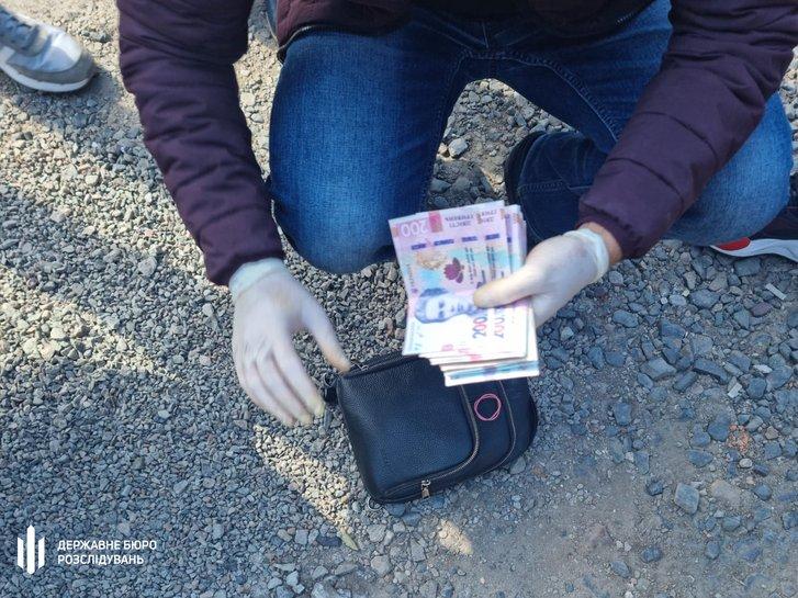 У Харкові затримано одного з керівників районного управління поліції_3