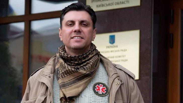 За кілька хвилин до загибелі речниця ДСНС Дніпропетровщини запрошувала ЗМІ на брифінг – журналістка_2