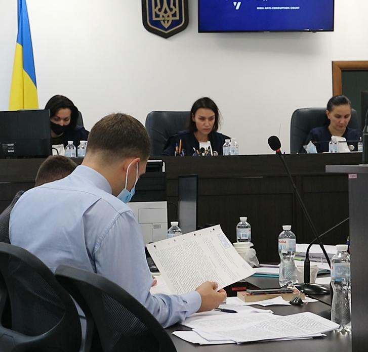 СБУ зірвала спецоперацію НАБУ щодо корупції в ДМС після того як, доповіли Демчині_1