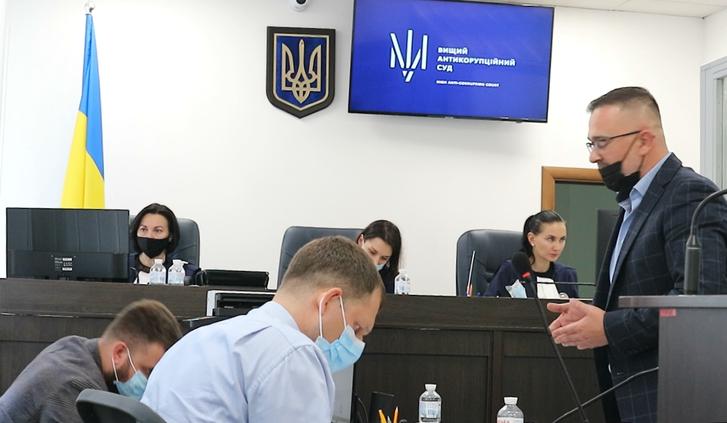 СБУ зірвала спецоперацію НАБУ щодо корупції в ДМС після того як, доповіли Демчині_3
