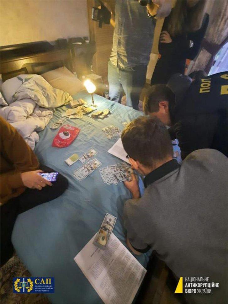 НАБУ викрило голову одного з районних судів Вінниччини на хабарництві_2