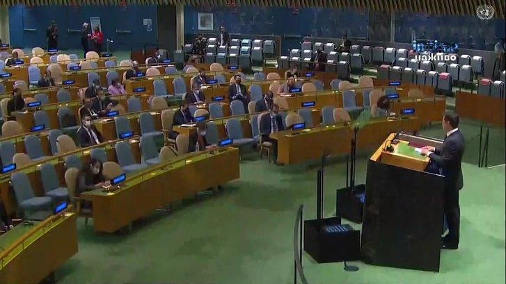 Україна зникає зі світового порядку денного навіть в ООН_1
