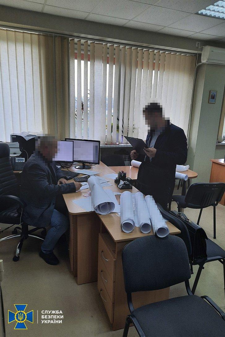 СБУ викрила КБ в Дніпрі, яке на замовлення РФ модернізувало енергетичну інфраструктуру Криму_2