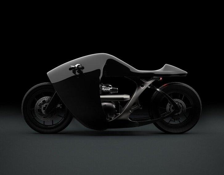 В'єтнамці представили Supermarine - один з найкрасивіших мотоциклів у світі_4