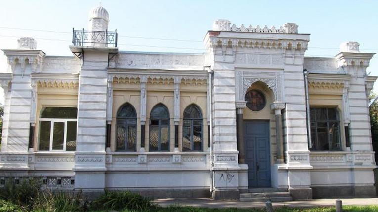 Що ми втрачаємо: слідами «київського Гауді» у Полтаві