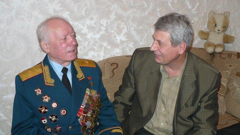 Кузьма Нездолій – останній Герой Радянського Союзу на Полтавщині