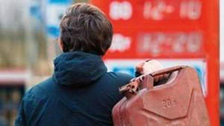 В Україні погіршилась якість бензину