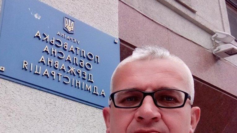 Позачергове житло й фейкова інвалідність керівника полтавських військових Довженка