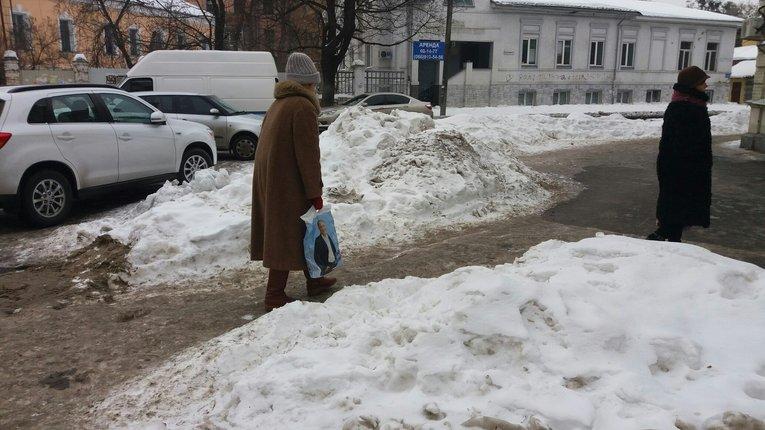 Навесні замість снігу ми будемо розчищати пісок, – Дмитро Вересков