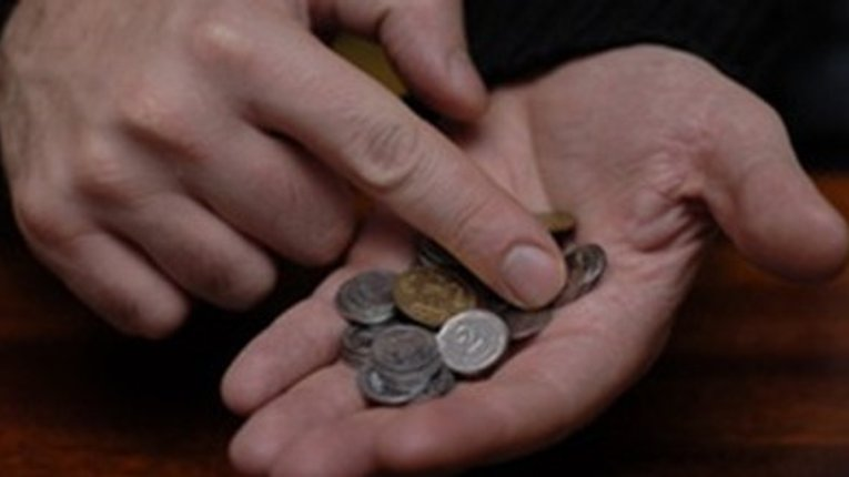 У Криму росте заборгованість із зарплат та безробіття