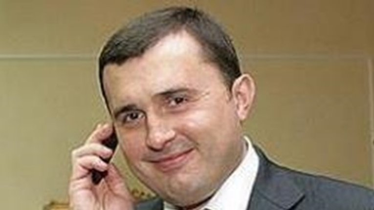 Скандальний замгенпрокурор Даниленко відсторонений від виконання обов'язків